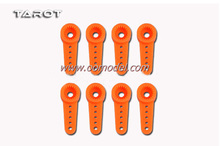 Tarot 450 parts TL2257-2 Fragile Servo Arm Tarot 450 RC Helicopter Spare Parts FreeTrack Shipping