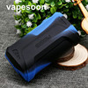 Colorful Silicone Case Silicon Cases Sleeve Protective Covers Skins for Geekvape Aegis 100w TC Box Mod