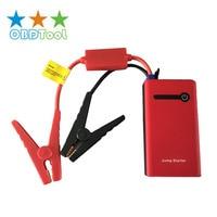 10000mah Car Emergency Start Power Bank Supply Mobile Phone Battery Charging 12V Ultra Thin Auto Battery