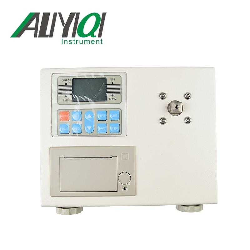 Цифровой измеритель вращающего момента торсионный тестер с принтером(ANL-20P) 20N. m