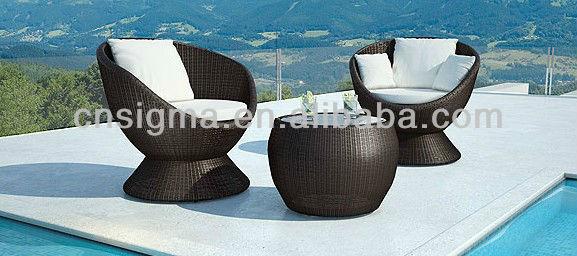 mobilier d'extérieur design promotion-achetez des ... - Replique Meuble Design