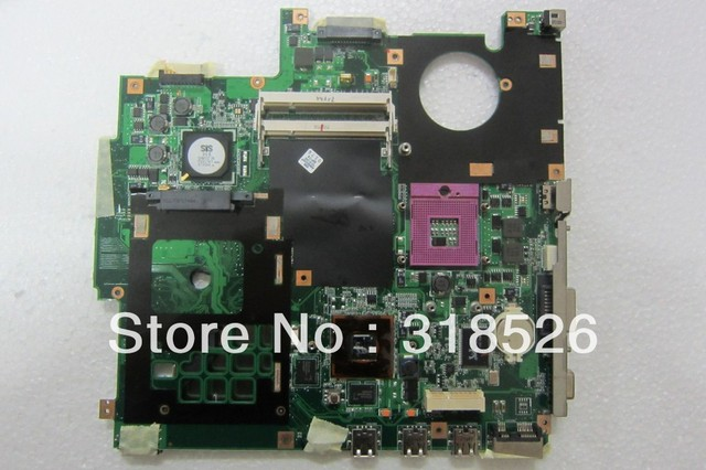For ASUS F5VL F5SL X50SL F5RL Mainboard 965 laptop motherboard for ASUS,,low price, fully testing