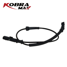 KobraMax Rear ABS Brake Sensor for Renault Laguna Sport Tourer MK2 Laguna MK2  8200539276 philips hp8679 00