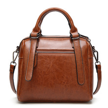 2018 luxury handbags women bags designer PU leather OL office work bag ladies patchwork hand bags famous brands female big tote