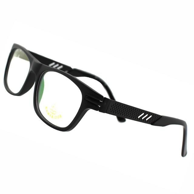 Кембридж 5013 женщина очки весь-рим очки кадров очками Rxable все видения TR90 с металлом