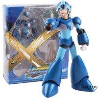 Rockman Megaman X Game Figure D Arts PVC Action Figure Collectible Model Toy 13cm KT4830