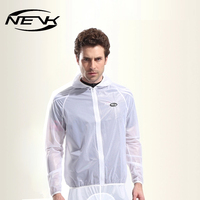 SOBIKE NENK Portable Folded Outdoor Camping Climb Travel Cycling Raincoat Gear Coat Rainwear Waterproof Hooded Jacket