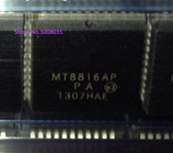 in stock can pay MT8816AP MT8816 PLCC 44