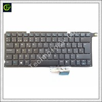 Spanish Keyboard for DELL Vostro 14Z 5460 V5460 5470 5480 5439 P41G V5480 V5470 5470R V5470R 5480R V5460D 14 5439 SP Latin LA