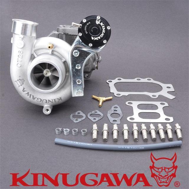 Обновление Турбокомпрессор для TOYOTA 3 3SGTE кинугава Celica ST185 3S-GTE SW20 Twin Scroll