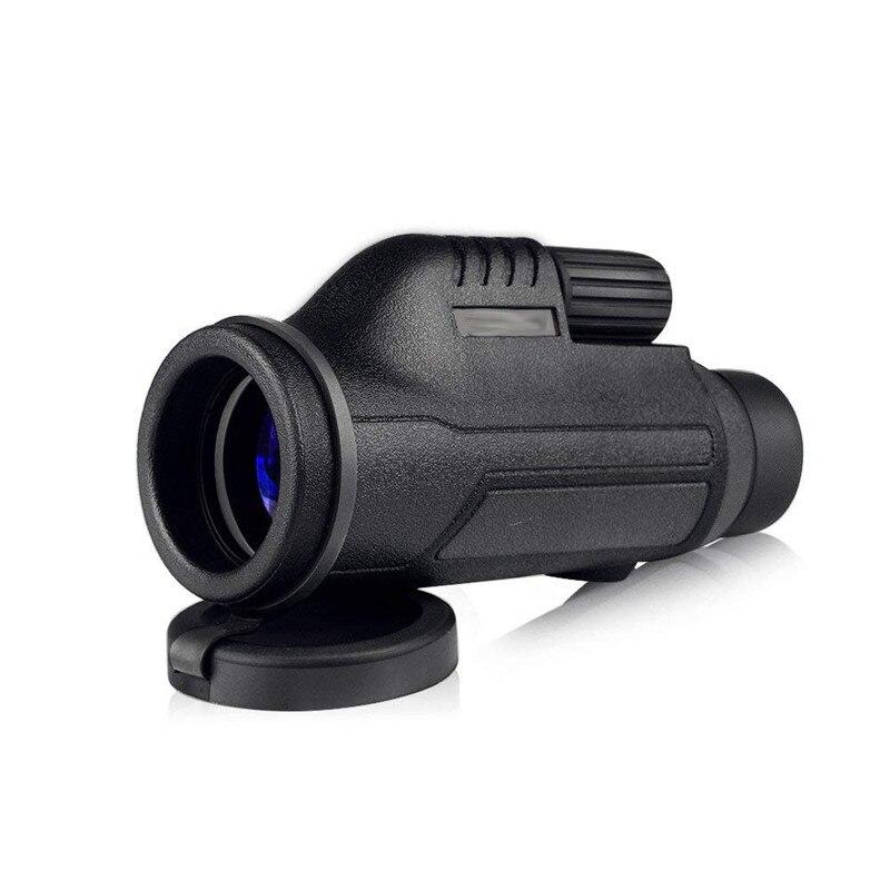 Image 5 - Профессиональный HD монокуляр 10X42 Zoom vision мощный охотничий телескоп выдвижное зеркало опера Turizm Spyglasses Монокуляры-in Телескоп и бинокли from Инструменты on AliExpress - 11.11_Double 11_Singles' Day