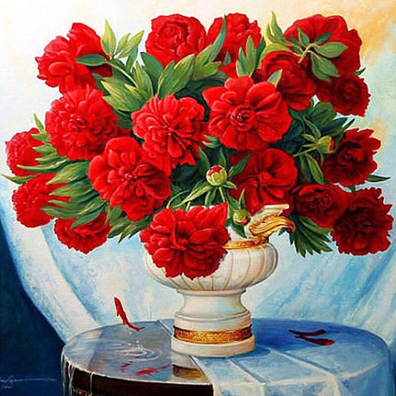 картинки где изображены цветы первую очередь