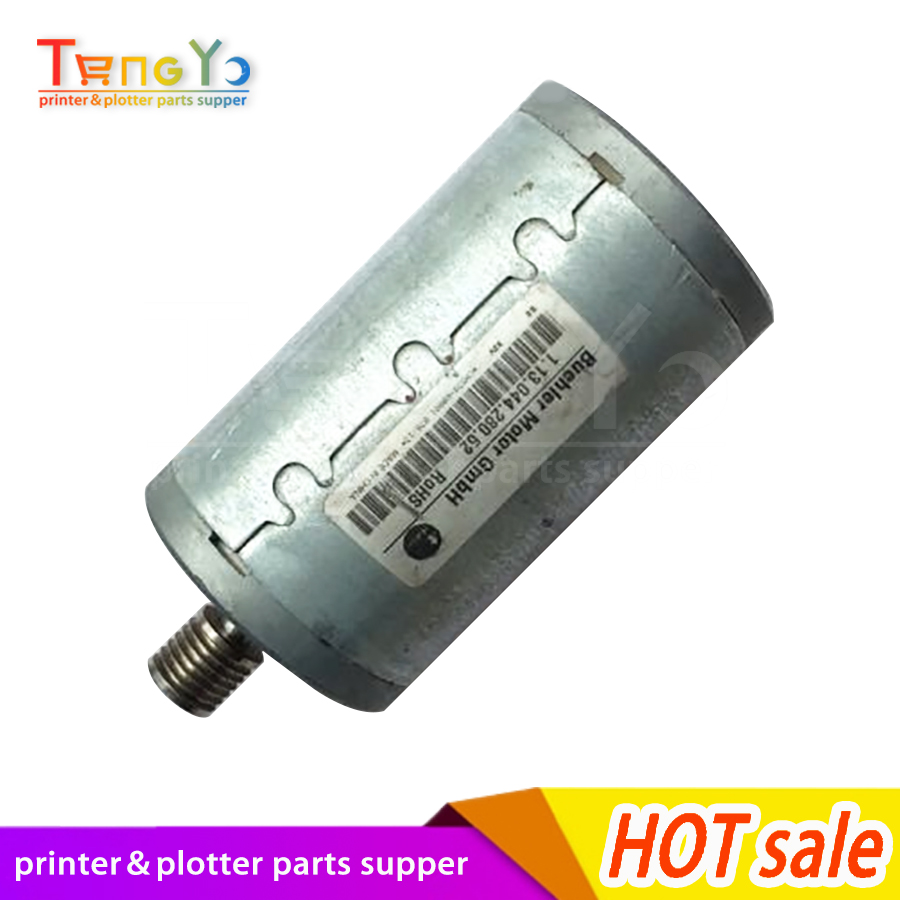 90% new original Q5669 60674 for HP Designjet T610 T620 T1100 T1120 Z2100 Z3100 Z3200 Carriage (scan axis) motor assembly used