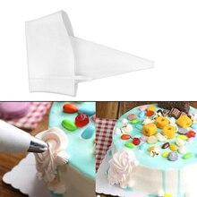 Hoomall пищевой EVA кондитерский мешок Обледенение Кондитерские изделия декор кекса сумки DIY принадлежности для выпечки торта помадка торт крем Кондитерская насадка