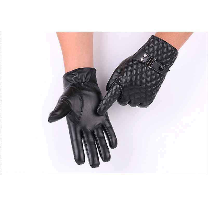 Перчатки для мужчин для интимного места — pic 5