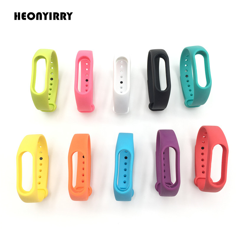 1 pc Xiaomi mi band 2 Wrist Strap Silicone Fitness Bracelet for Mi Band 2 Smart Wristband for Xiaomi Band 2 Accessories strap for xiaomi mi band 2 bracelet for xiaomi mi band 2 silicone wrist for mi band 2 smart accessories wristband replacement