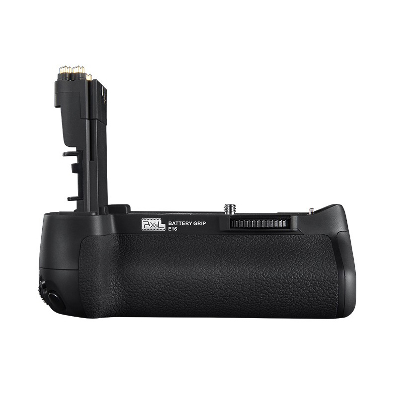 Pixel Vertax E16 for Canon 7D Mark II 7d2 Battery Grip BG-E16 цена и фото