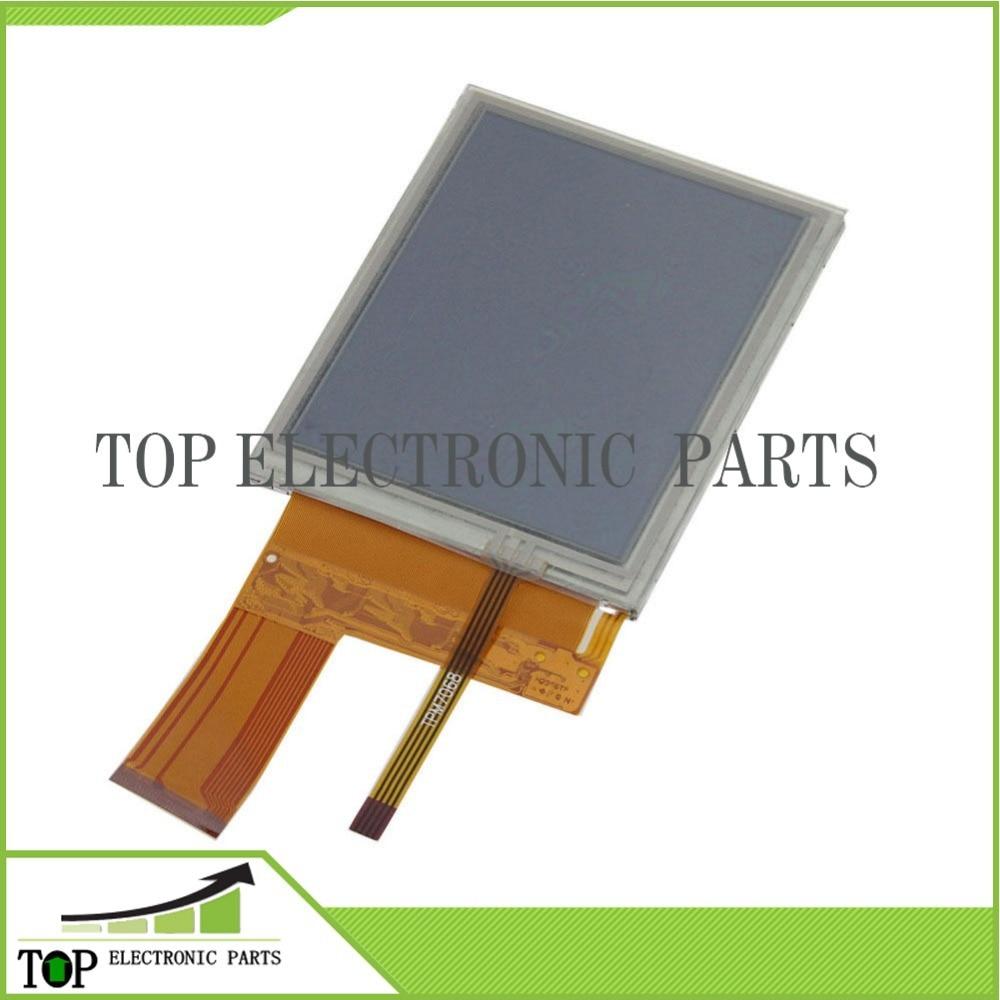 3.8 inch LQ038Q7DB03 LQ038Q7DB03R full LCD screen display with touch screen digitizer for Trimble TSC2 data collector