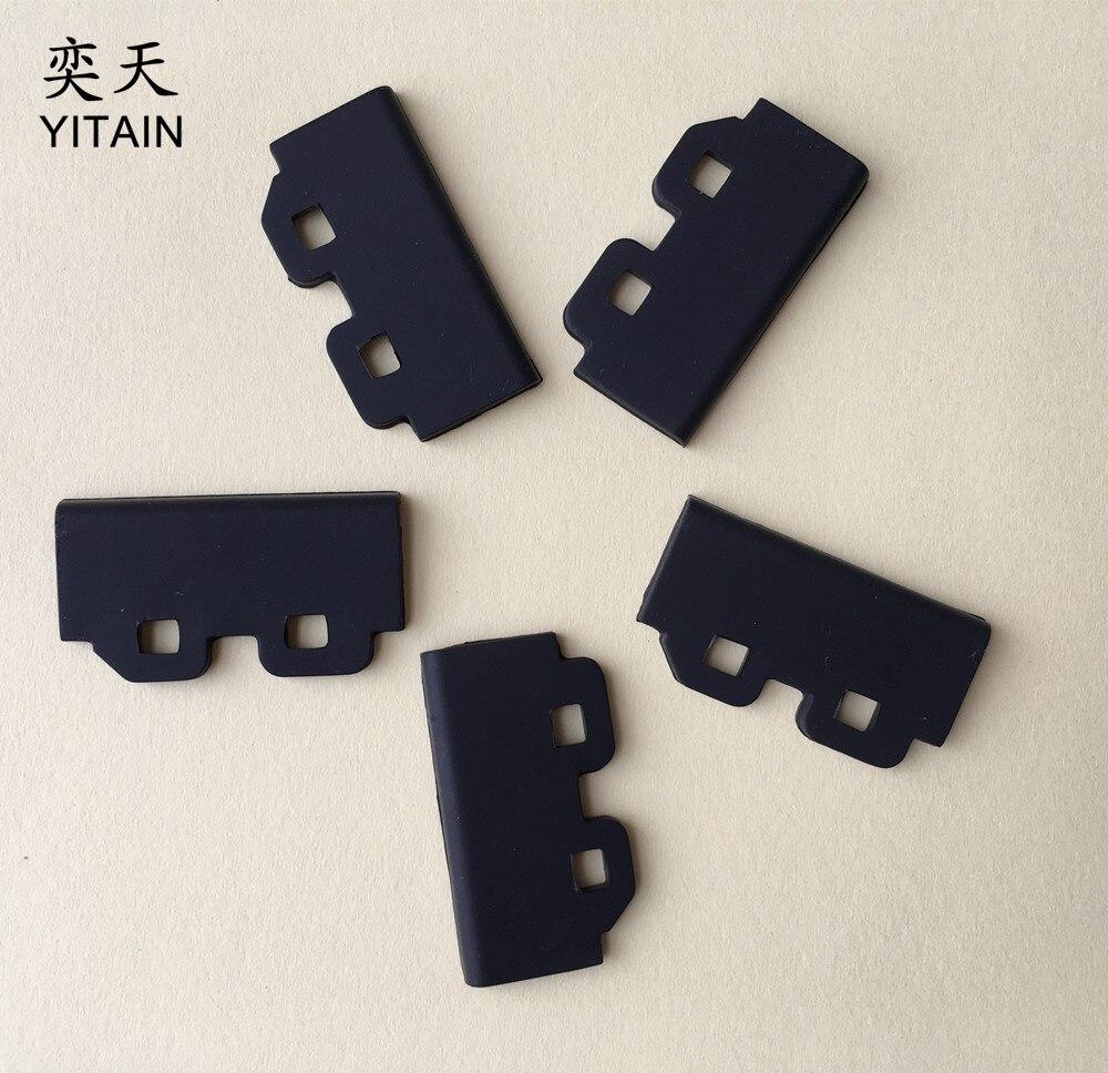 5Pcs Mutoh Valuejet Wiper Blades//Black Rubber Wiper for Mutoh VJ-1604 Printer