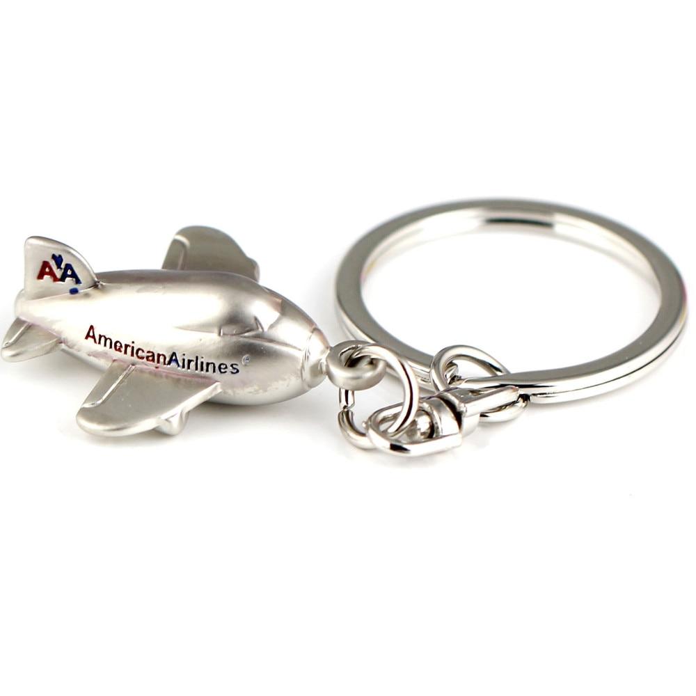Stil; In 2019 Flugzeug Flugzeug Modell Keychain Schlüssel Ring Flugzeug Aircraft Schlüssel Kette Schlüssel Halter Kreative Chaveiro Portachiavi Llaveros Hombr Modischer