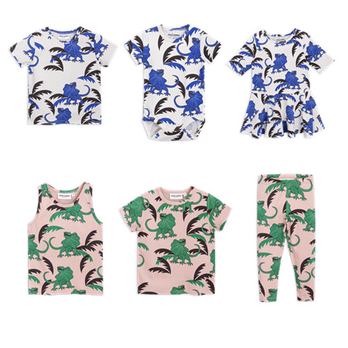 2018 summer baby boy clothes baby girl clothes kids clothing sets t shirts dresses boys clothing girls clothing draco legging girls clothes baby girl summer clothes ensemble fille girls clothing sets kids clothes print t shirt stripe dress suit twinset