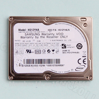 NEW HS12YHA 120GB 1.8 5mm Hard Drive For MACBOOK AIR A1237 MB003 IPOD CLASSIC Free Shipping