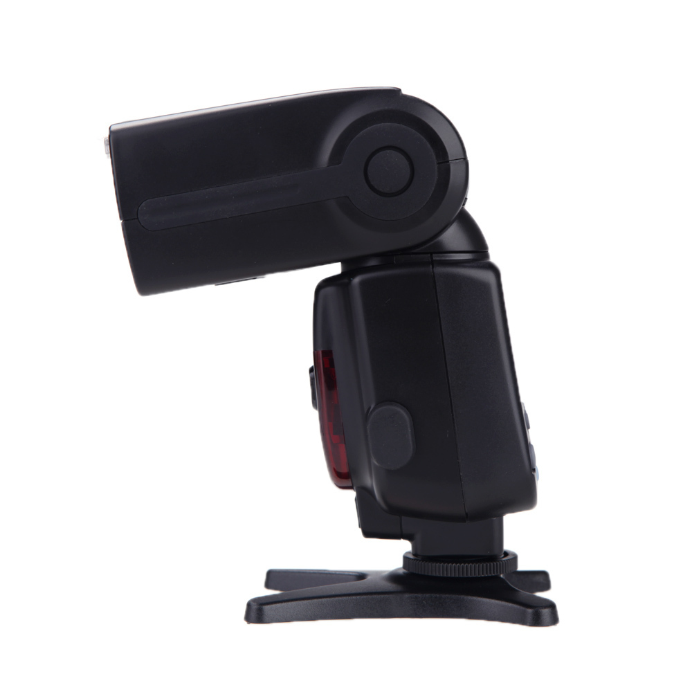 Triopo TR-586EX Wireless Flash Photo TTL Speedlite Speedlight For Nikon D750 D800 D3200 D7100 DSLR Camera Flashlight