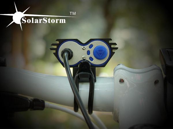 5000Lm Bike Light-4