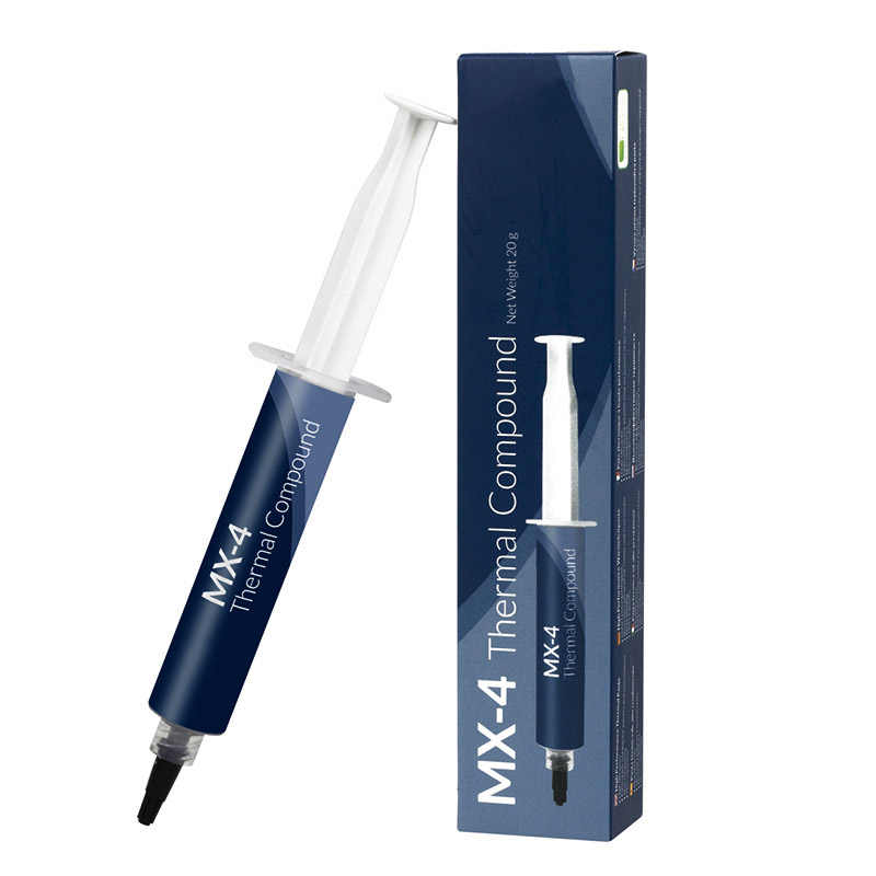 ARCTIC COOLING MX-4 Thermal Compound PASTE Tube สำหรับ PC XBOX 360 PS3 ND998