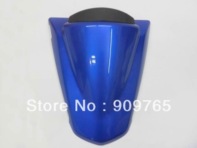 New Blue Rear Pillion Seat Cowl Cover For 2008-2011 Kawasaki Ninja 250R EX250 Motorcycle new arrival black motorcycle rear seat cover cowl for kawasaki ninja zx6r 636 zx 6r 2007 2008 07 08 90c20 wholesale