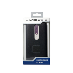 Mobile Cover e Custodie per cellulari e smartphone INOI Premium Custodia per Nokia 6.1, DELL'UNITÀ di elaborazione