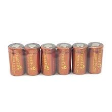 30pcs/lot TrustFire IMR 18350 3.7V 700mAh Rechargeable Lithium Battery High Drain Batteries For E-cigarettes Flashlights 4pcs lot trustfire imr 18350 3 7v 800mah rechargeable lithium battery batteries for e cigarettes flashlights