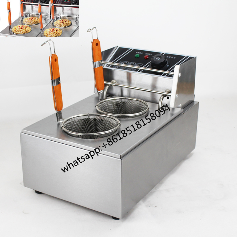 Restaurant Electric Noodle Cooker/Noodle Boiler/Pasta Boiler commercial use counter table top electric noodle pasta cooker 220v 600w 1 2l portable multi cooker mini electric hot pot stainless steel inner electric cooker with steam lattice for students