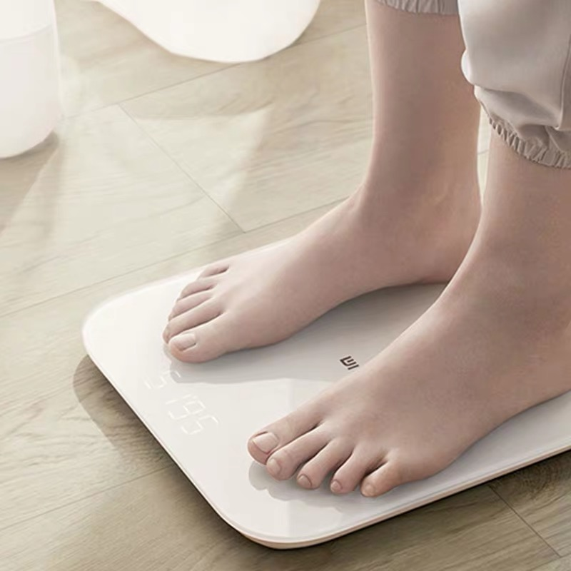 Xiaomi Scale Health-Weight-Scale Ios Bluetooth 9-Mifit-App Digital Android