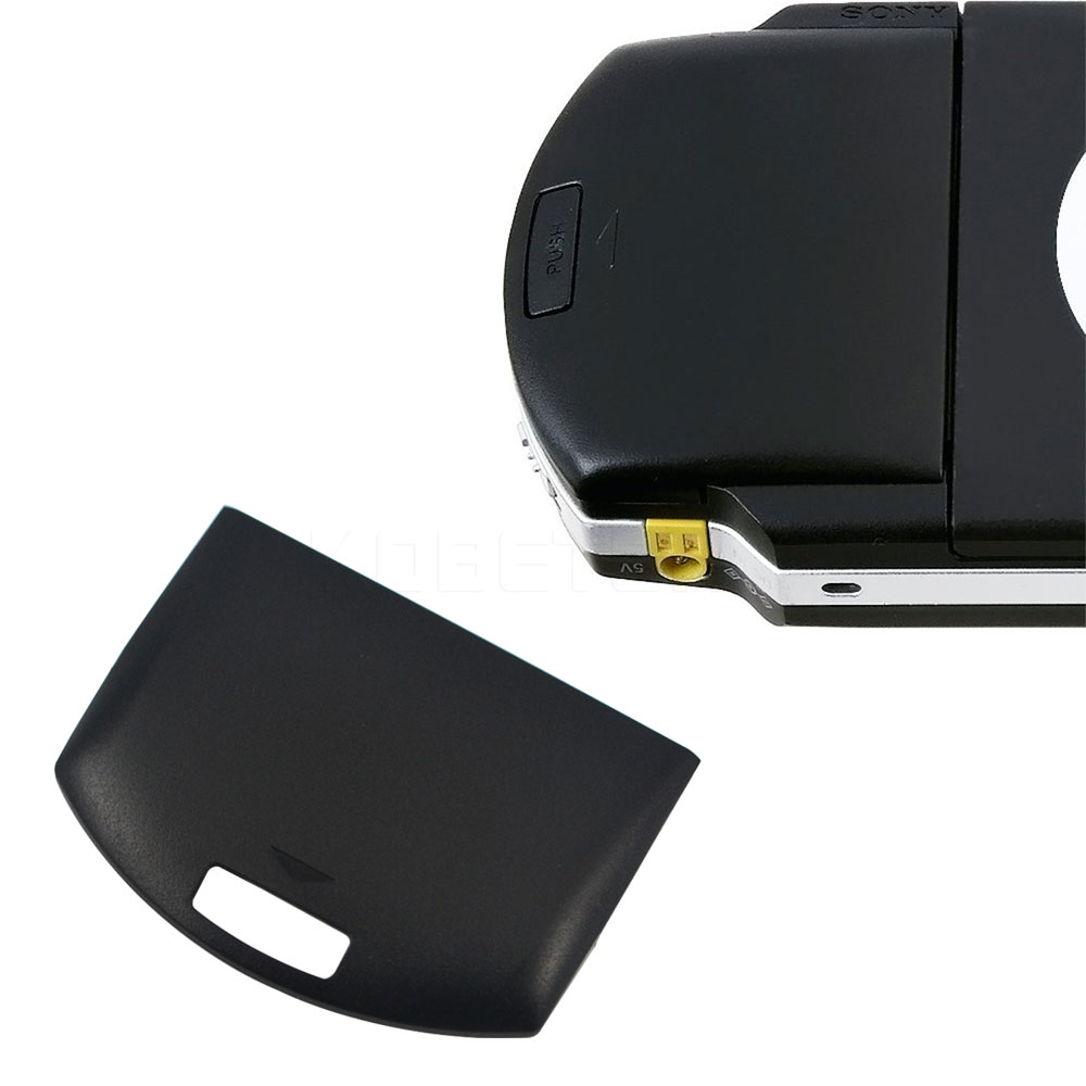 New arrival hot sale black white replacement battery back for Back door replacement