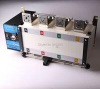 800A 1000A1250A ОВД дизель двойной блок автоматического переключения 4 P цепи bearker генераторная установка контроллера электрическое поле переключ