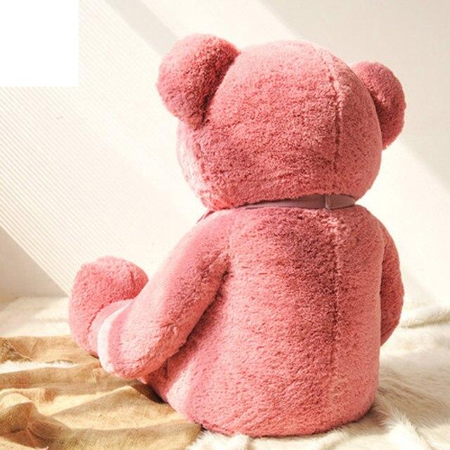 Online Shop Eevee Plush Toy Stuffed Plush Animals Large Bears ...