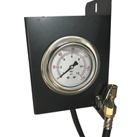 Tire Replacement Machine Accessories, Pressure Gauges For Tyre Changer Machine