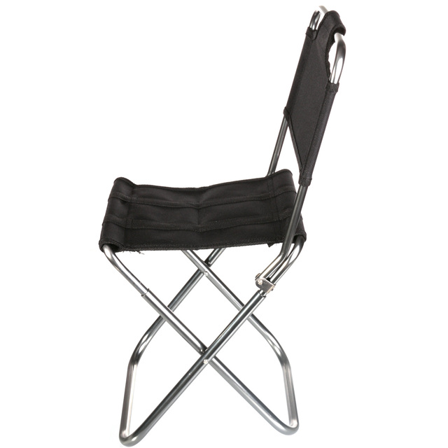 Aluminum Fishing Camping Folding Chair