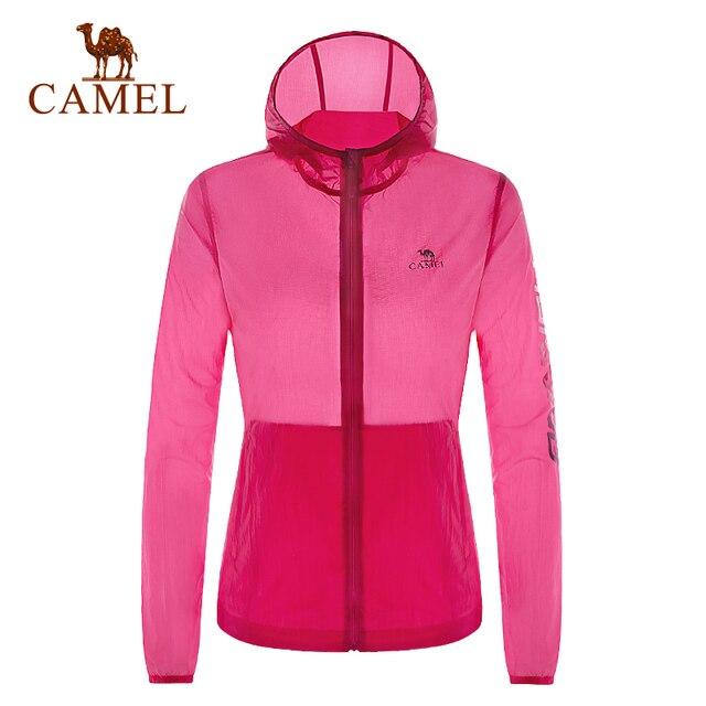 Veste printemps camel