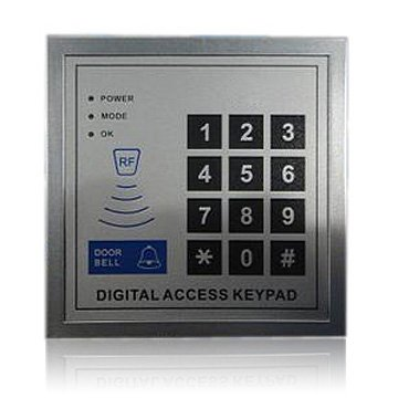 Standalone Integrated Access control systems with IC card  reader hot sale standalone access control with ic card reader xm103