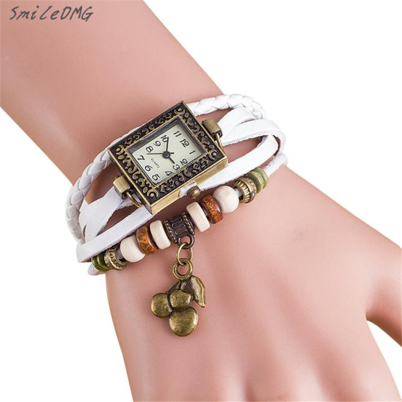 2017 Women font b Watch b font Hot Sale Lady Woman Wrist font b Watch b