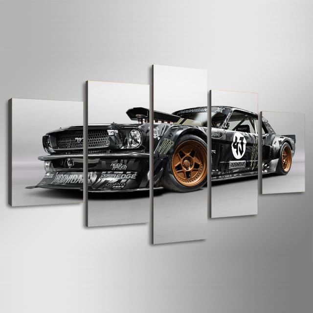 HD Printed Wall poster