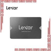 Lexar NS100 SSD 20GB 240GB 512GB Internal SSD SATA III 2.5 inch Internal Solid State Drive Hard Disk HD SSD for Notebook PC