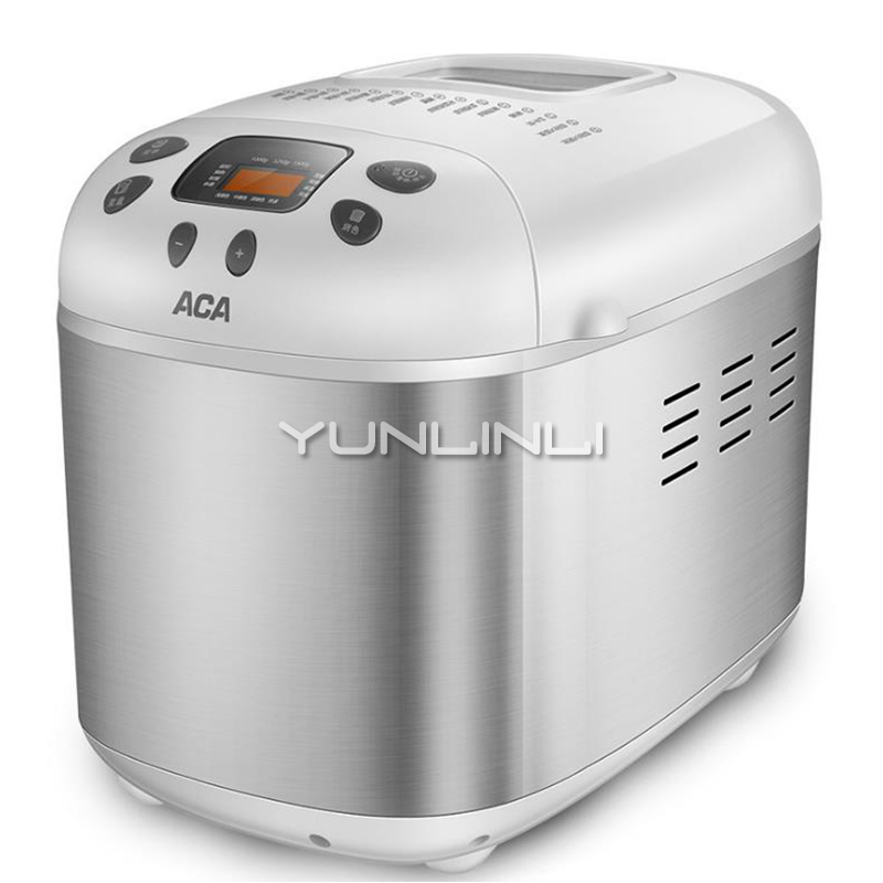 Full-automatic Bread Maker Household Intelligent Bread Machine Multifunctional Bread Baking Machine AB-3SM16 гладильная доска dogrular элона page 1