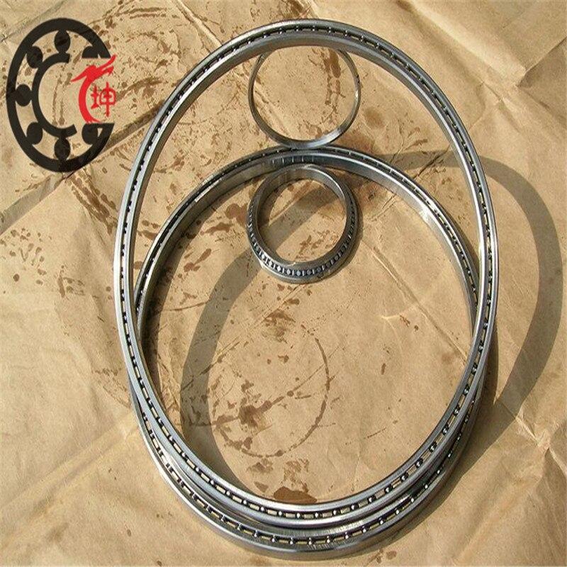 CSEG100/CSCG100/CSXG100 Thin Section Bearing (10x12x1 inch)(254x304.8x25.4 mm) NTN-KYG100/KRG100/KXG100 100