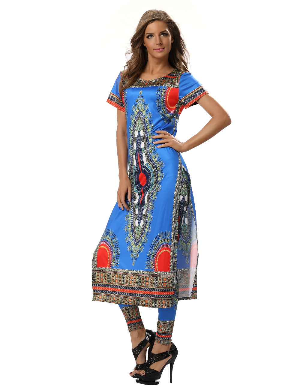 Online Buy Wholesale african dresses for women from China african ...