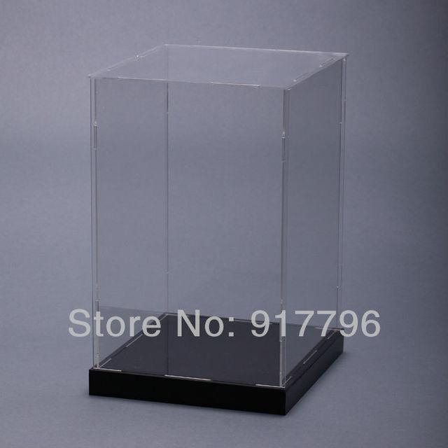 toys box acrylic display box dust box