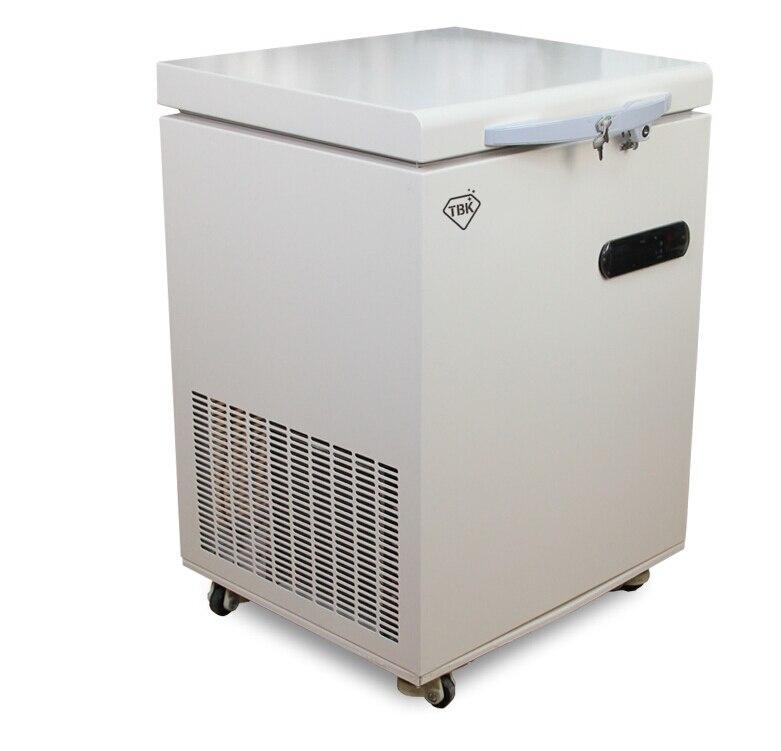 New professional mass Freezing Machine LCD touch screen separating machine frozen separator use liquid nitrogen -150 metabo powermaxxulaled