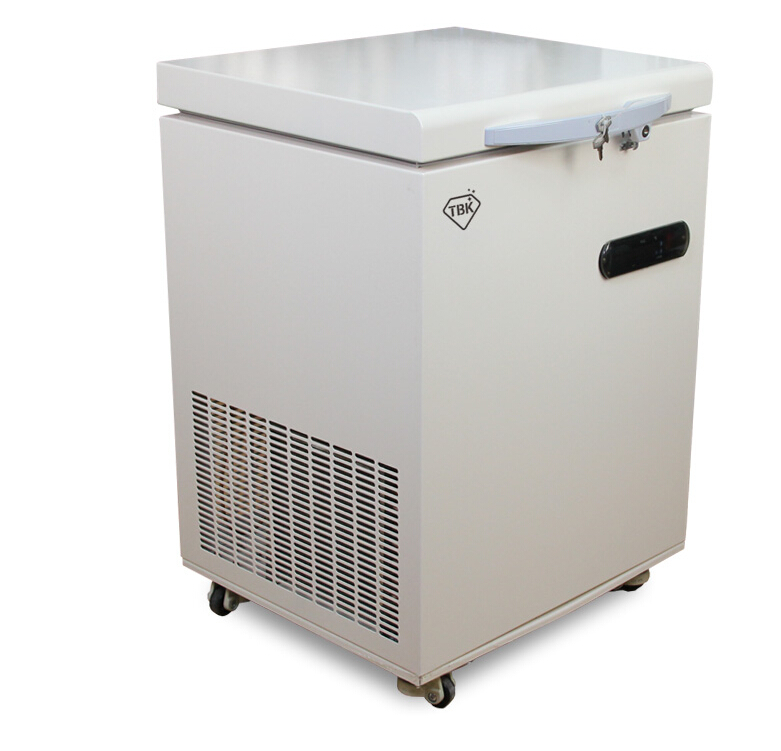 New professional mass Freezing Machine LCD touch screen separating machine frozen separator use liquid nitrogen 150